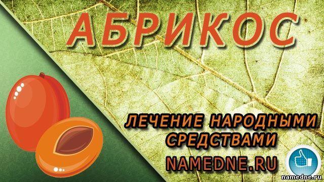 Абрикос и его полезные свойства , применение , противопоказания