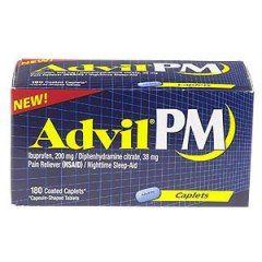 Адвил - противовоспалительный медикамент