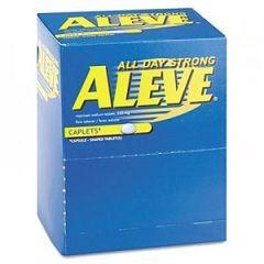 Нестероидный препарат Алив