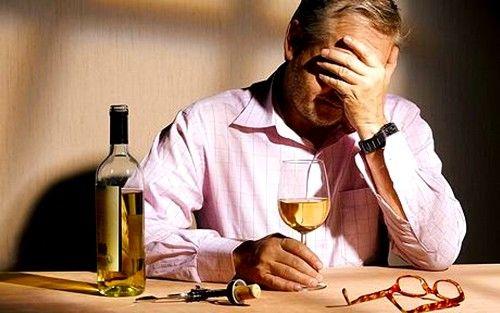 Alcoolism, simptome, complicatii