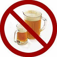 Пивной алкоголизм - распространенная проблема