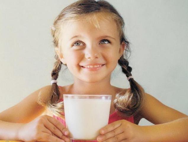 Prema specijaliziranog njemačke klinike kravljeg mlijeka proteina - vrlo čest alergen hrana