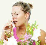 Местные симптомы аллергии