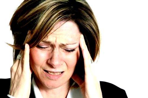 Angiografia trebuie efectuată la dureri de cap constante