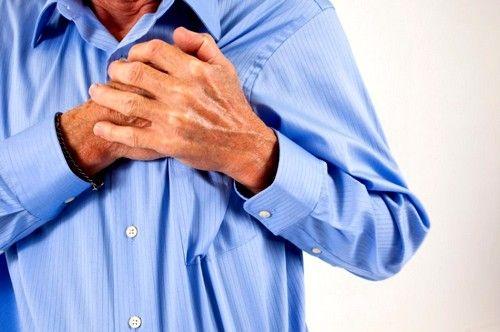 Тахикардия имеет вид неравномерно нарастающего и стихающего сердечного ритма