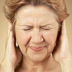 Dolgočasno glavoboli - eden od simptomov ateroskleroze možganskih plovil