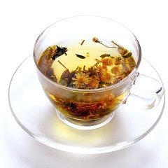 Аурита Цветочный чай