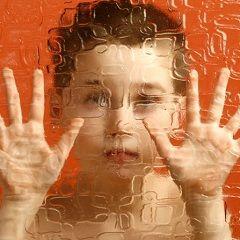 Аутизм - аномалия психического развития ребенка