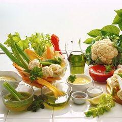 Особенности диеты при азотемии