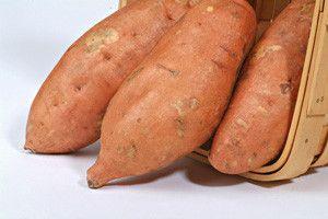 Батат, или сладкий картофель - описание, полезные свойства, применение