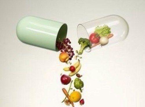 Дефицит витаминов при лейконихии
