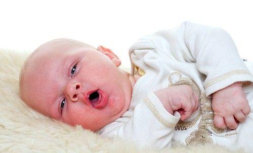 Pravila jezika novorođenčeta ispita
