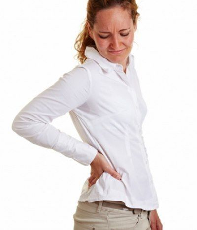 Bol u desnoj strani abdomena se često daje u drugim dijelovima tijela