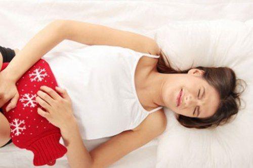 Topline za bol u trbuhu - može dovesti do komplikacija