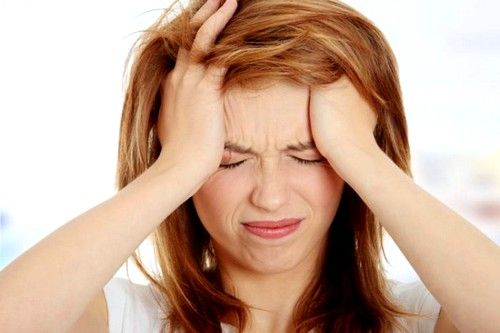 stresul psiho-emoțional poate declanșa un atac