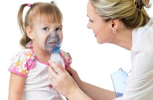 nebulizator inhalare