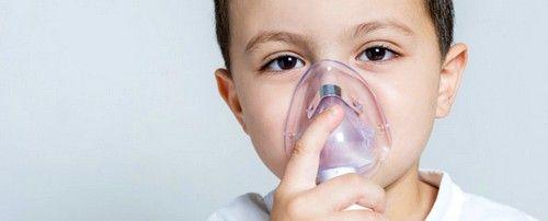 Astmul bronșic la copii