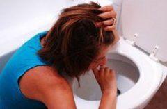 Последствия нервной булимии