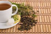 Чай, снижающие аппетит