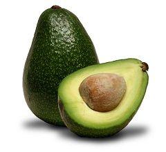 Чем полезно авокадо?