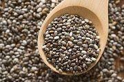 Чиа (семена) – описание, полезные свойства, применение