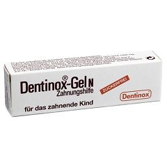 Местноанестезирующее средство Дентинокс