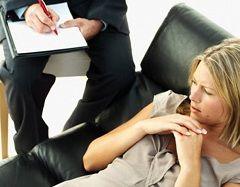 Психотерапия - метод лечения депрессии