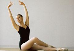Диета балерин результат