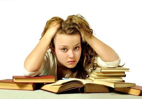 Стрессы могут быть причиной дисфункциональных кровотечений