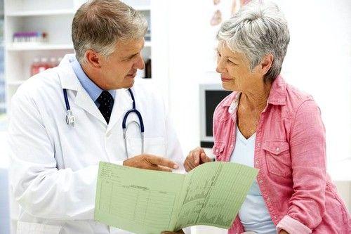 При климаксе такого рода кровотечения чаще связаны с угасанием менструальной функции