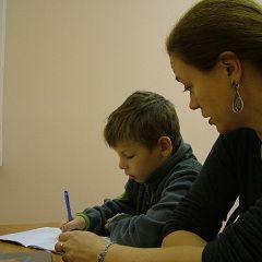 Методы и особенности коррекции дисграфии у детей