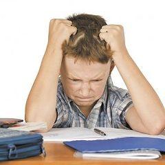 Дислексия - трудности в овладении навыками чтения
