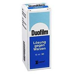Дерматологический препарат Дуофилм