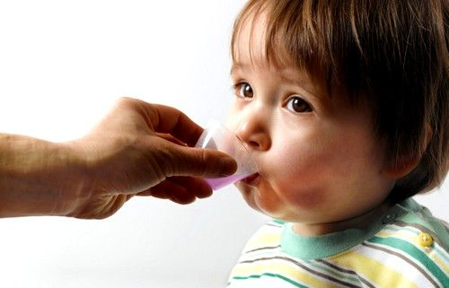 Simptomi kod djece