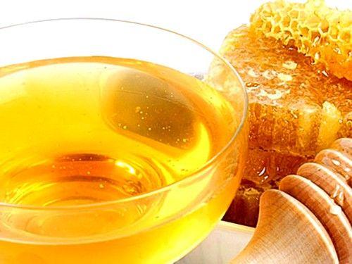Efikasan tretman upale grla je upotreba meda