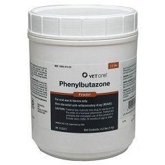 Противовоспалительное средство Фенилбутазон