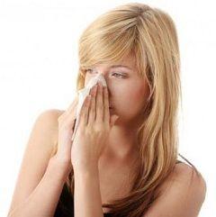 Боль в области скул, лба, висков - симптомы гайморита