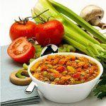 Особенности диеты при гастрите