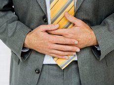 Гастрит - это воспаление слизистой желудка