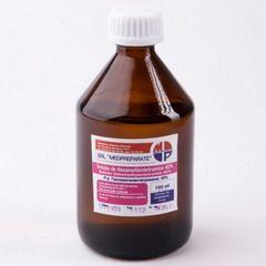 Гексаметилентетрамин во флаконе