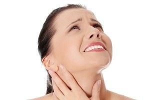 gerpeticheskaiia angina