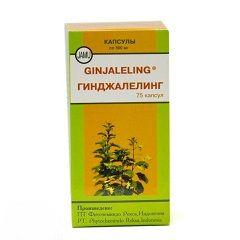 Диуретическое средство Гинджалелинг