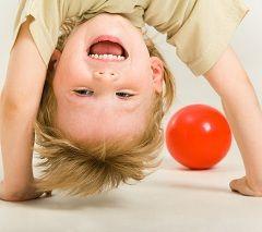 Гиперактивность у детей - повышенная возбудимость
