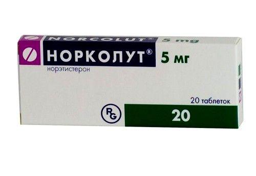 Норколут при гиперплазии эндометрия,по отзывам - это очень популярное средство
