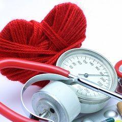 Гипертония - повышение артериального давления