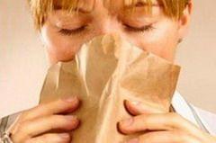 Гипервентиляционный синдром