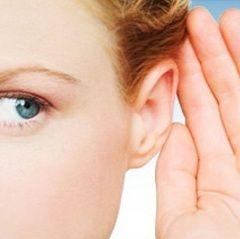 Нарушение внутриутробного развития - одна из причин врожденной глухоты