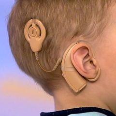 Методы лечения глухоты