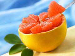 Галівудская дыета грэйпфрут