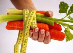 Голливудская диета овощи